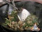 Stir-fried Mixed Vegetables, 'Pad Pak'