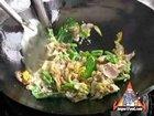Street Vendor: Pad Siew Moo