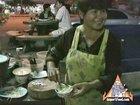 Street Vendor: Pla Dook Foo