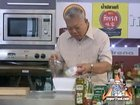 Prime Minister of Thailand Cooking Show