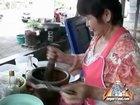 Green Papaya Salad, Som Tum