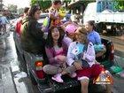 Feature: Songkran
