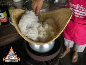 Thai Sticky Rice: How to Make It