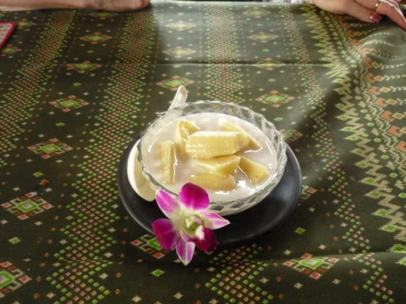 Sweet Coconut Bananas, 'Kluay Namuan'