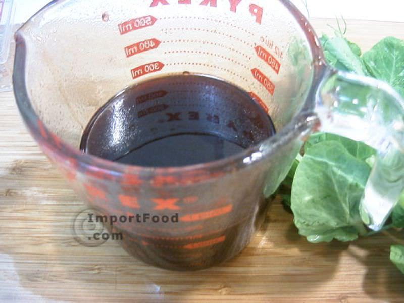 Thai Tamarind Sauce