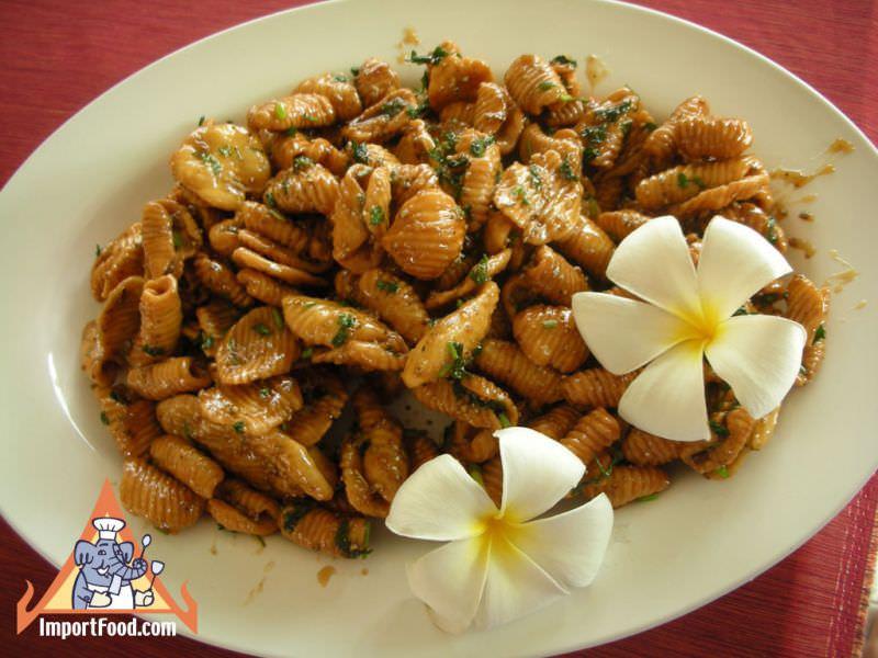 Krong Kraeng Krop Recipe