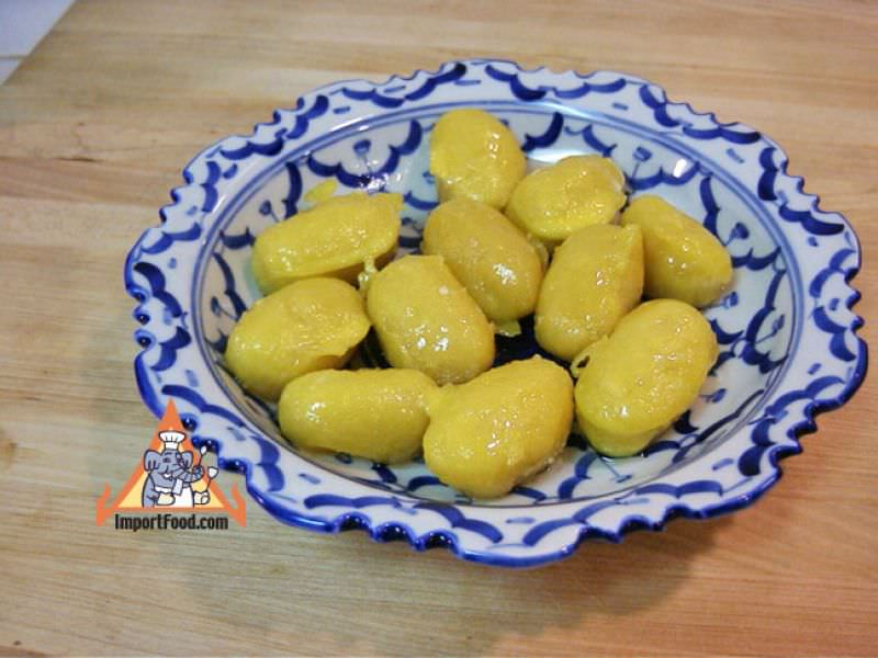 Jackfruit Seed Images
