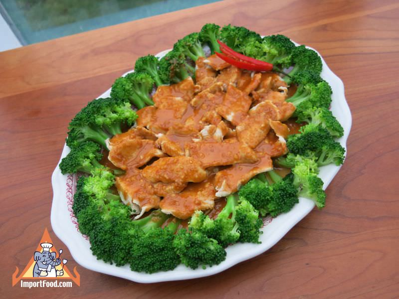 Thai Rama Chicken, 'Praram Long Song'