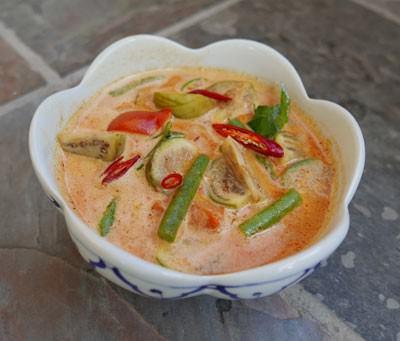 Thai Recipe Update / ImportFood