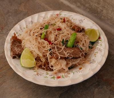 Thai Recipe Update / ImportFood.com