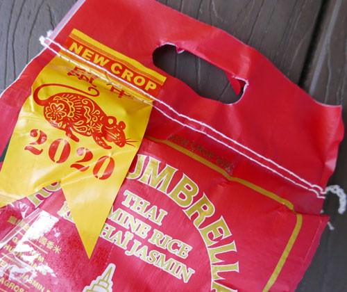January Thai Recipe Update / ImportFood