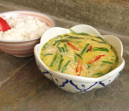 New Thai Recipe Update / ImportFood
