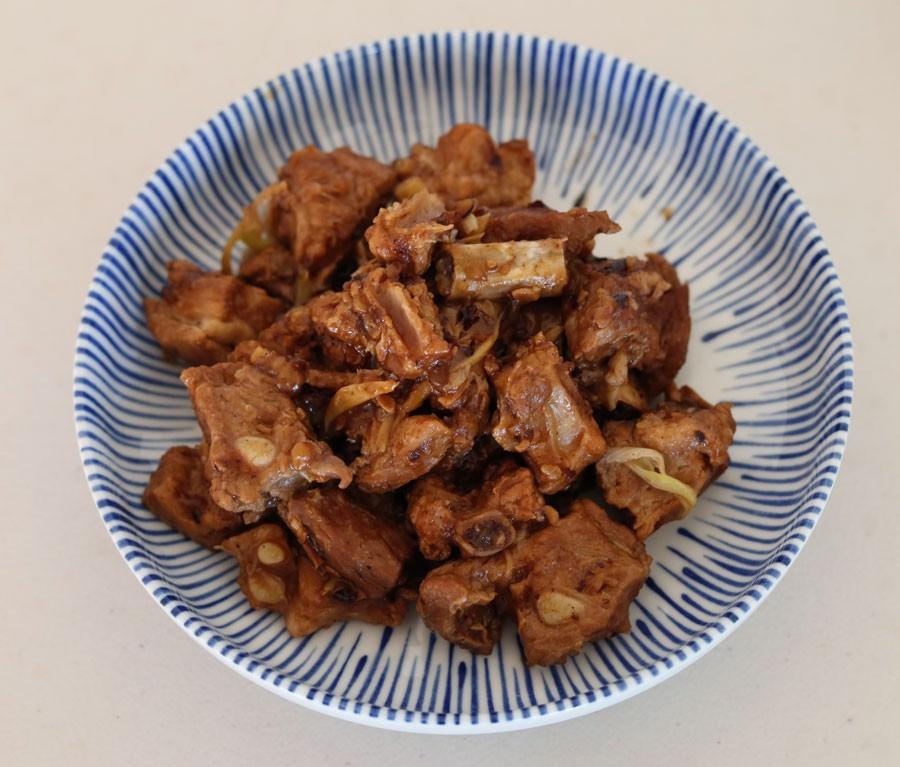 November Thai Recipe Update / ImportFood