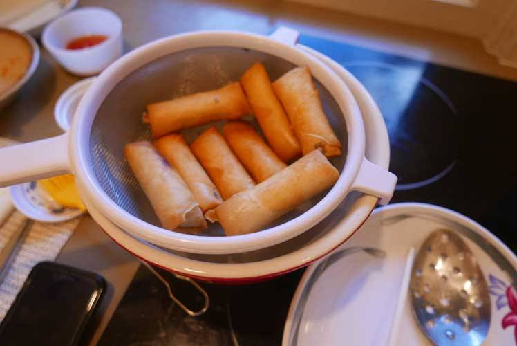 May Thai Recipe Update / ImportFood