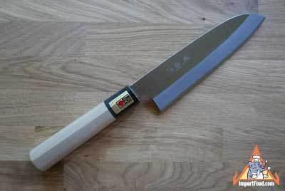 Just Arrived - Handmade Japanese Knives
