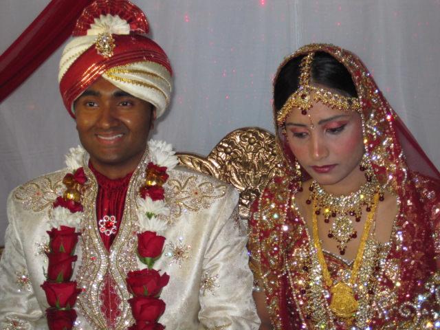 Bengali Wedding ImportFood