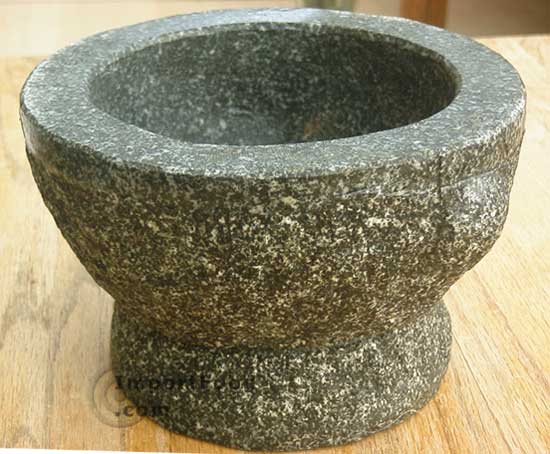 Mortar and Pestle 7