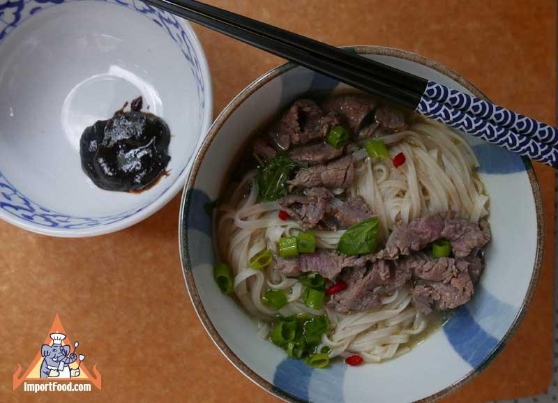 Vietnamese Beef Flavor Paste :: ImportFood