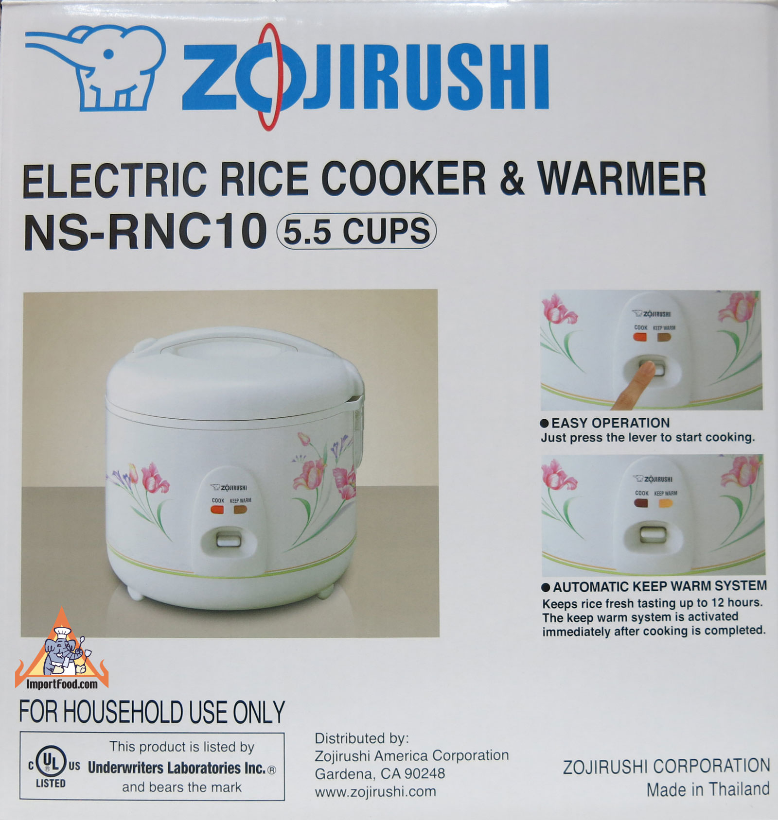 Zojirushi_07lg Oster 20cup Smart Digital Rice Cooker Take The Guesswork  Out Of Making
