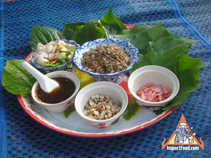 Miang Kham Importfood