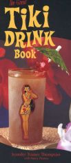 Tiki Drink Book