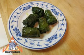 Betel-wrapped beef