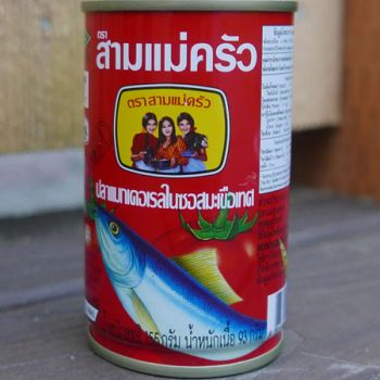 Thai Label