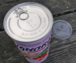 Easy Open Lid