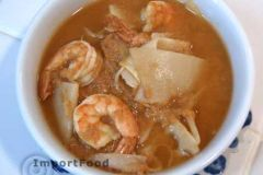 Thai Fish Sour Soup