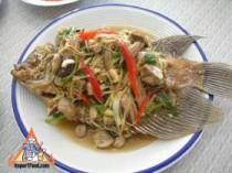 Pla Rad Joo Khing