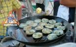 Chinese-Style Dumplings With Leek, Kui Chai