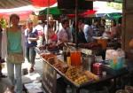 Meatball Stand in Bangkok