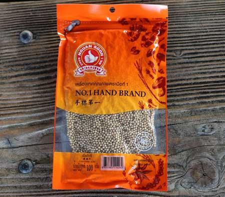 Thai Coriander Seed