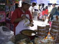 Crispy Rice Cakes