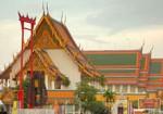 Sidewalk Guide to Bangkok
