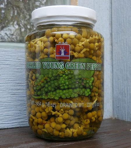 White Thai Pepper Seeds Spicy 25+