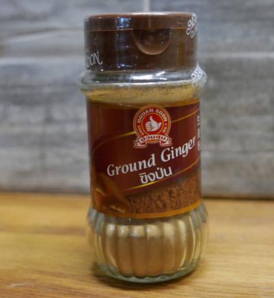 Thai Ginger Powder
