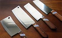 Kiwi Thailand Knives