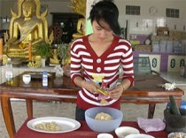 Krong Kraeng Krop