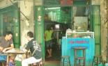 Bangkok Sidewalk Vendor, Nattaporn Ice Cream