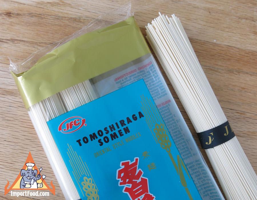 Somen Noodles, 16 oz pack