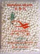 Thai Tapioca Pearl, 12 oz