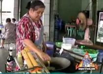 Khao Pad Moo Sai Khai