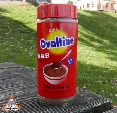 Thai Ovaltine