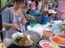 Pad Thai - Nonthaburi Vendor Basic Style