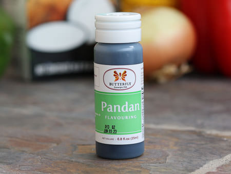 Pandan Essence - Screwpine Paste