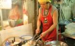 Vendor At Soi Thong Lor Offers Radna