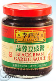 Black Bean Garlic Sauce, Lee Kum Kee