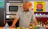 Samak Sundaravej - The Food Critic Who Became Prime Minister of Thailand