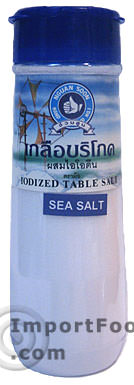 Thai Sea Salt